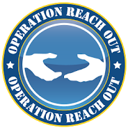 Operation reach out Logo