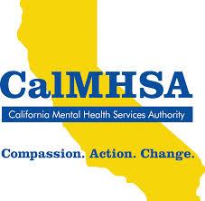 CalMHSA website