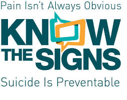 Know the Signs Website