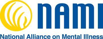 NAMI website