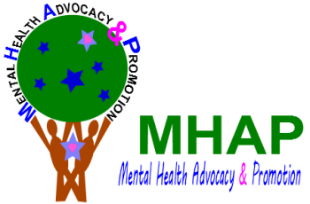 Mental Health Advocacy & Promotion Website